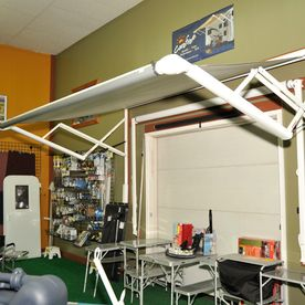 Retractable Awning from Discount RV Parts
